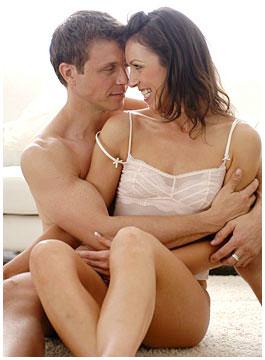 Как предложить перейти к более интимным отношениям очень:!